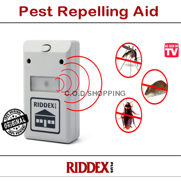 Pest Repelling Aid Pakistan
