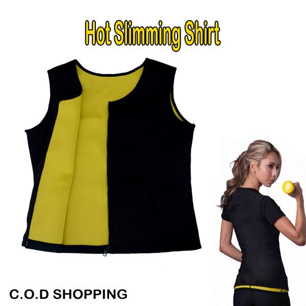 Hot Slimming Shirt Pakistan