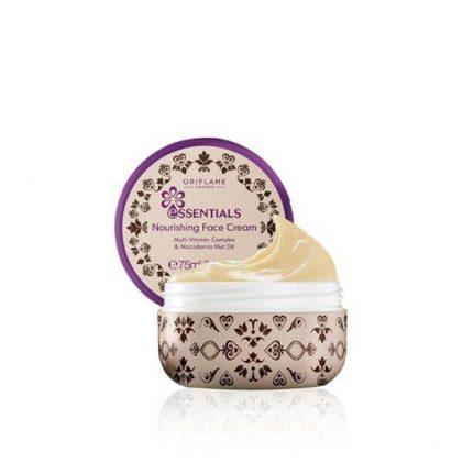 Essentials Nourishing Face Cream Pakistan