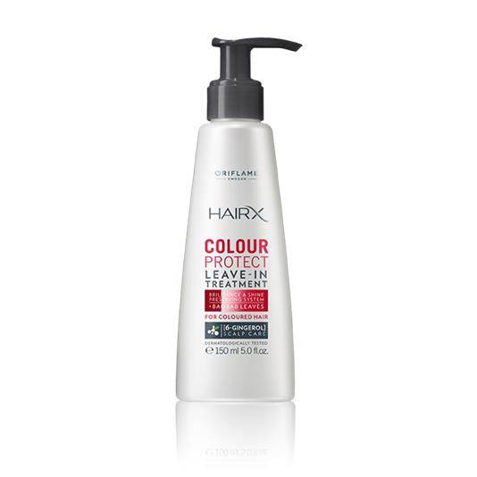 Oriflame HairX Colour Protect Leave In Treatment Pakistan