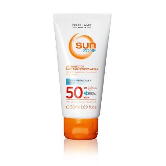 Oriflame Sun Zone UV Protector
