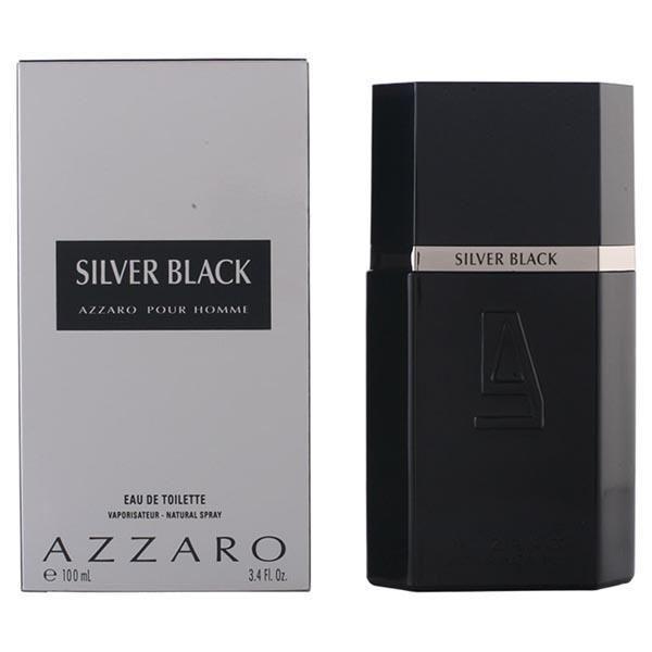 azzaro silver black pakistan