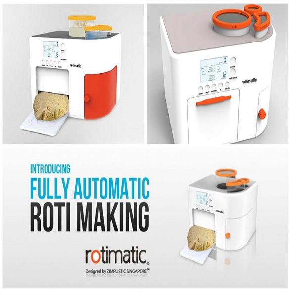 rotimatic in pakistan