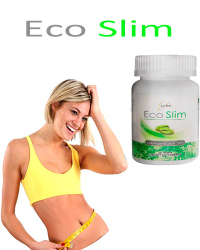 Eco Slim Capsule Pakistan