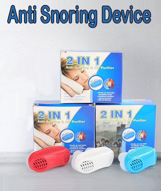 Anti Snoring Device Pakistan