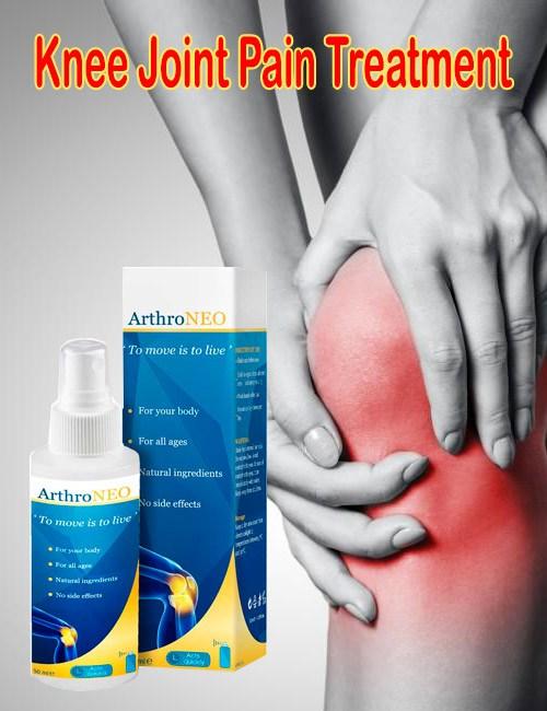 Knee Joint Pain Treatment