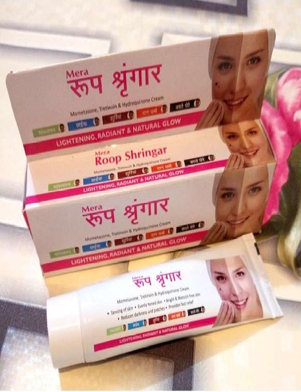 Roop Shringar Cream Pakistan