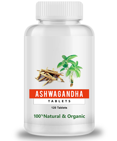 Ashwagandha Tablets Pakistan
