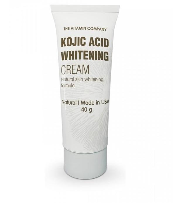 Kojic Acid Whitening Cream Pakistan