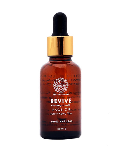 Aura Craft Revive Face Oil Pakistan