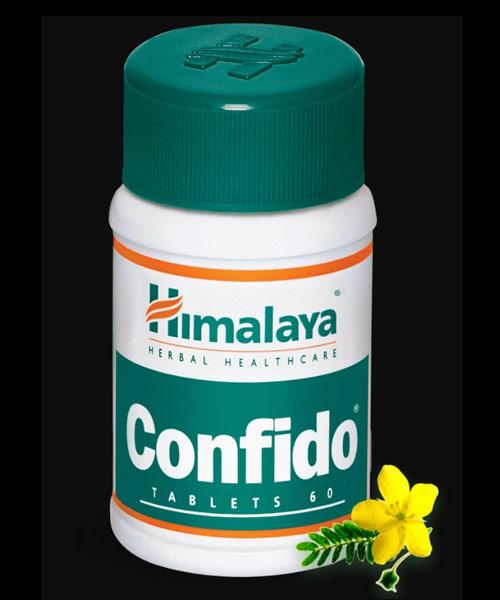 Confido Tablets Pakistan