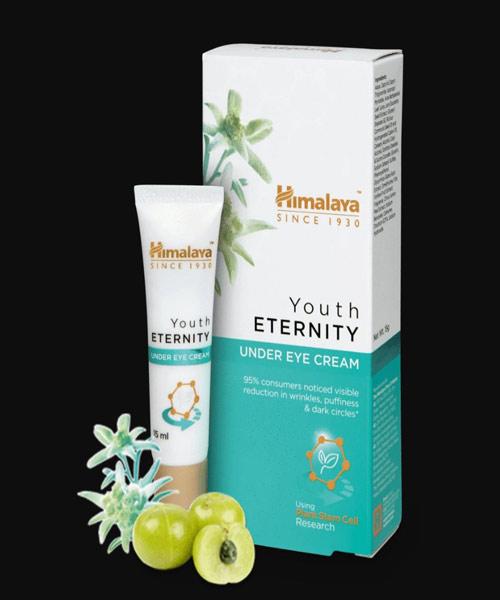 Youth Eternity Under Eye Cream Pakistan Undereye Wrinkle Treatment