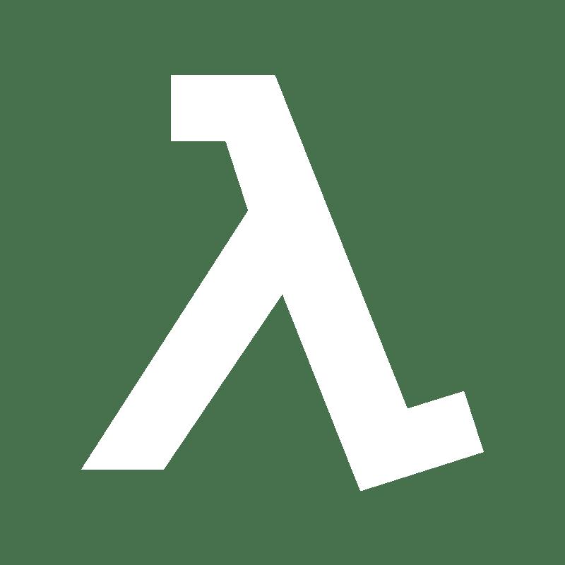 AWS lambda serverless technology