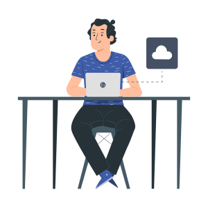 cloud solutions in your company