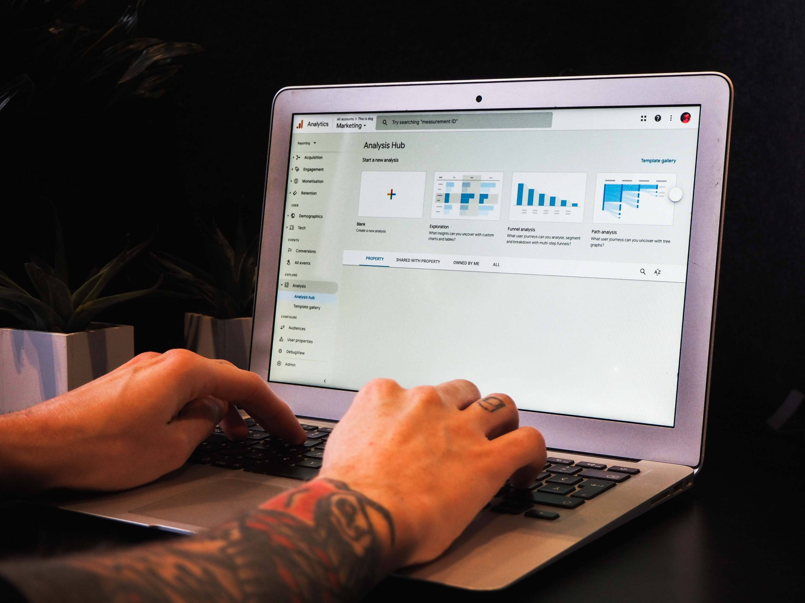 asesoria data anlytics empresas