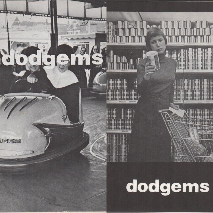 Re-reading dodgems edited by @eileen.myles