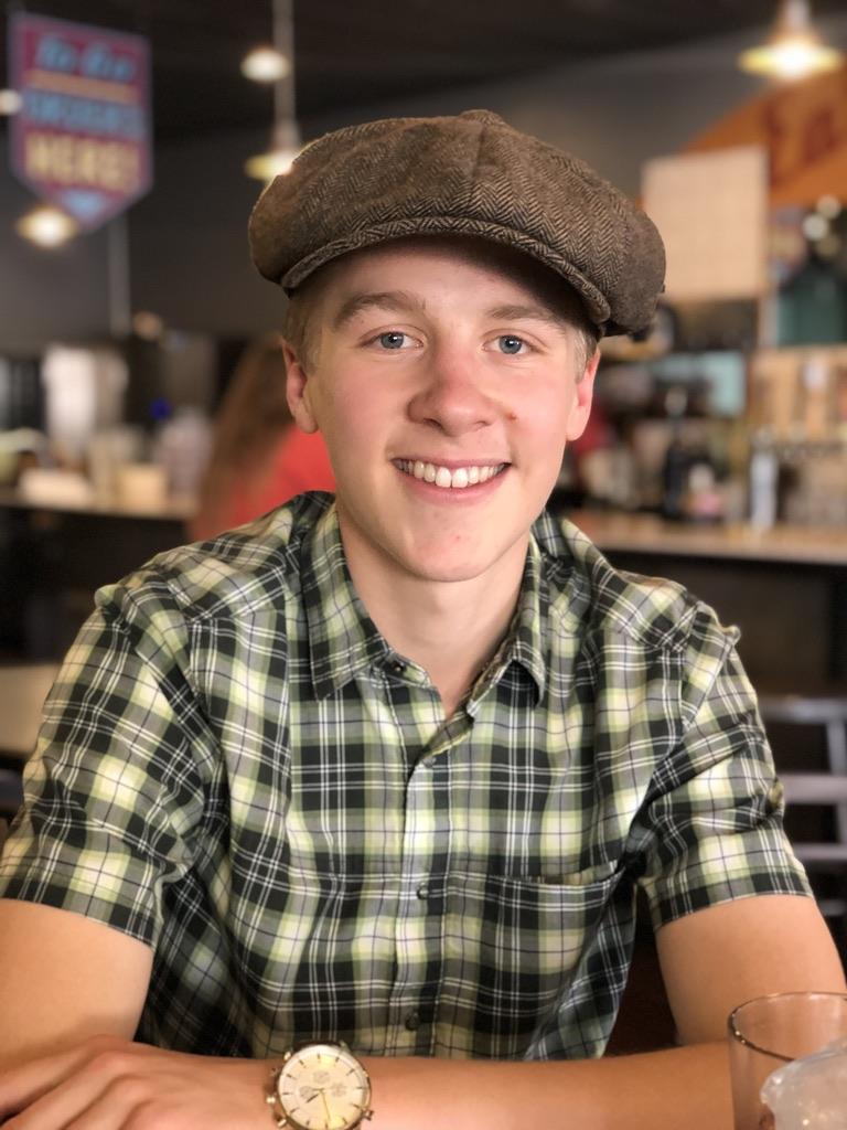 Cody Oldham
