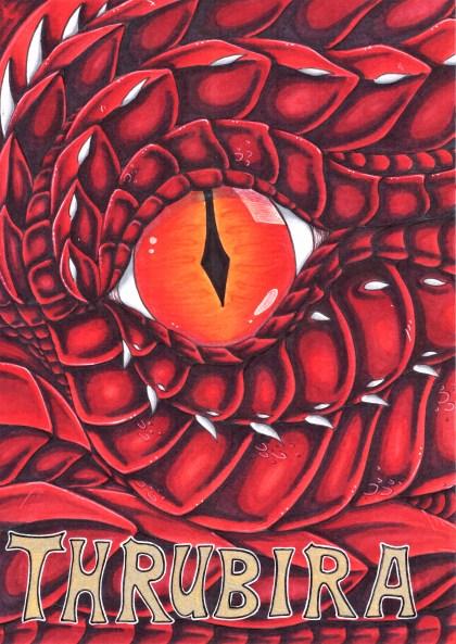Thrubira Eye (Kronoluna)