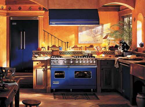 Viking Kitchen Codys Appliance Repair