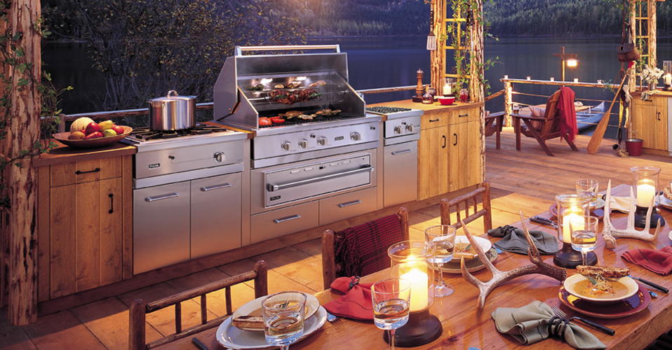 Best High End Grills And Smokers Codys Appliance Repair