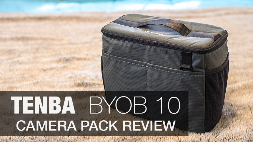 Tenba BYOB 10 Review