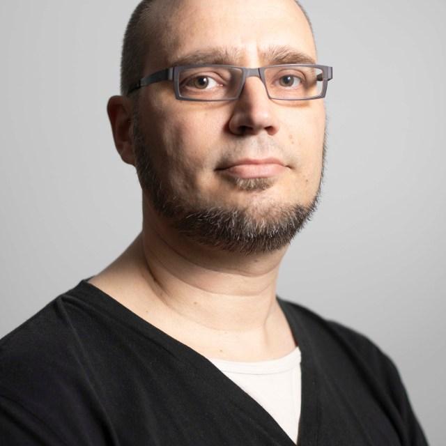 Markku Reunanen