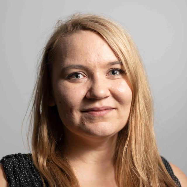 Maria Ruotsalainen