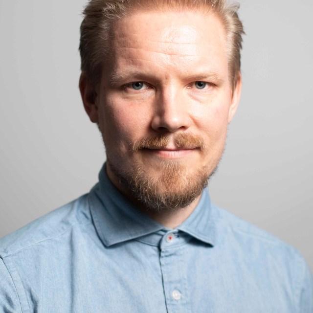 Heikki Tyni
