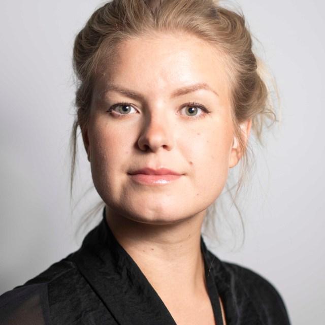 Maria Törhönen