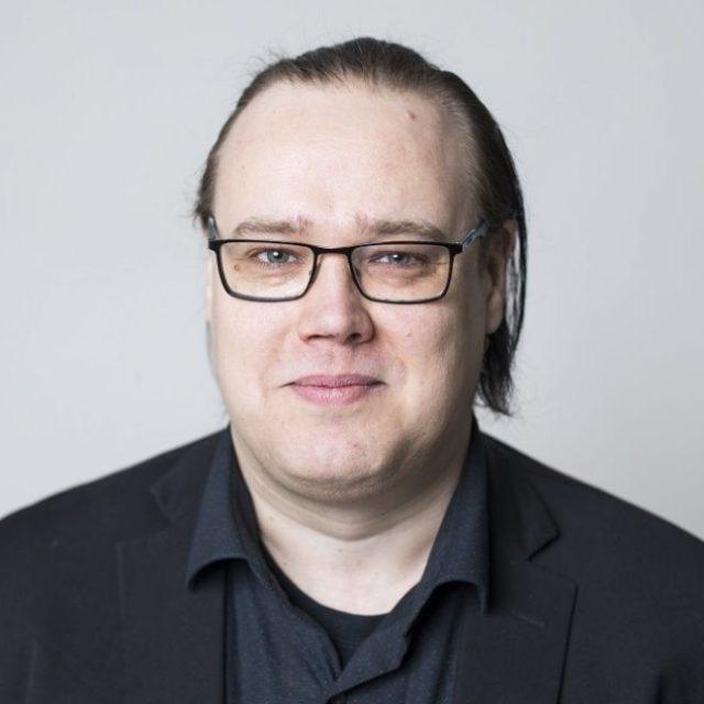 Ville Kankainen