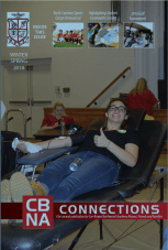 Cover Image For Connections