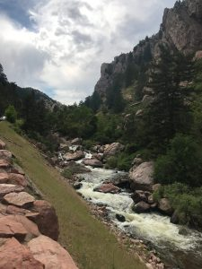 Friday Link Love: Eldorado Canyon State Park