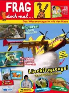 Zeitschriften für Kinder