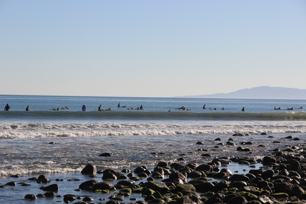 Places in California: Rincon