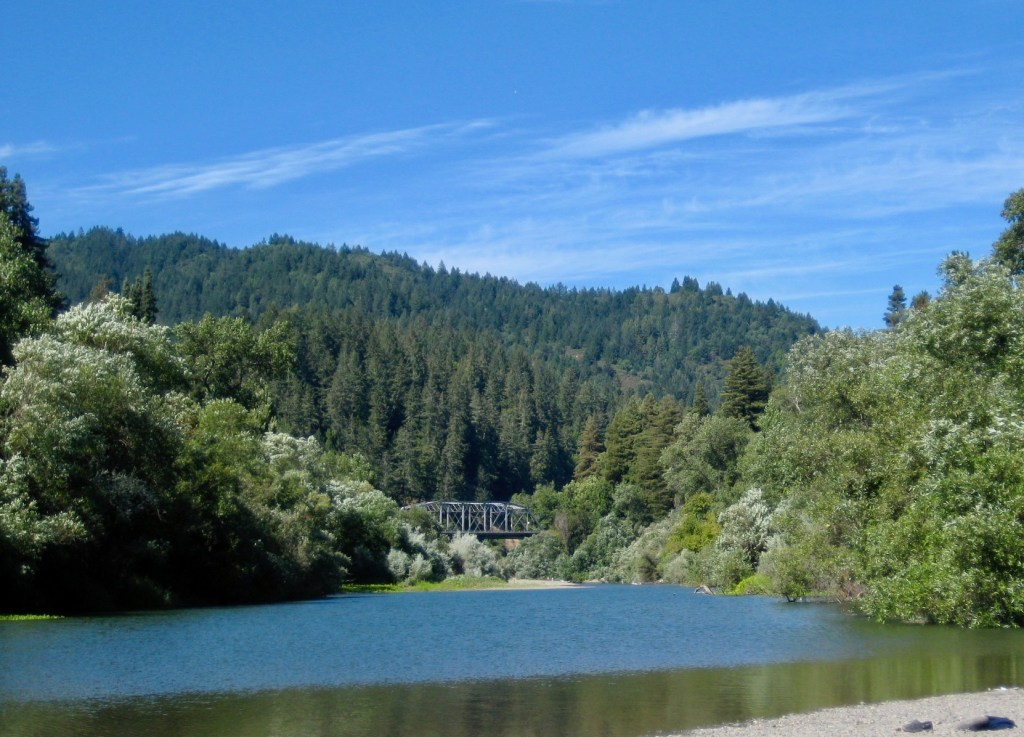 California: Russian River