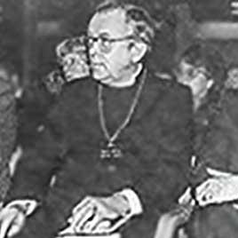 Landesbischof Dr. Hanselmann