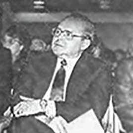Pfarrer Dr. Roser