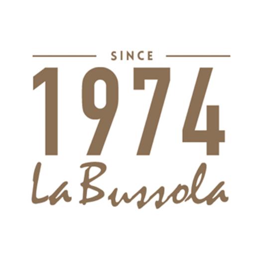 La Bussola Wine List Cocktails List iPad