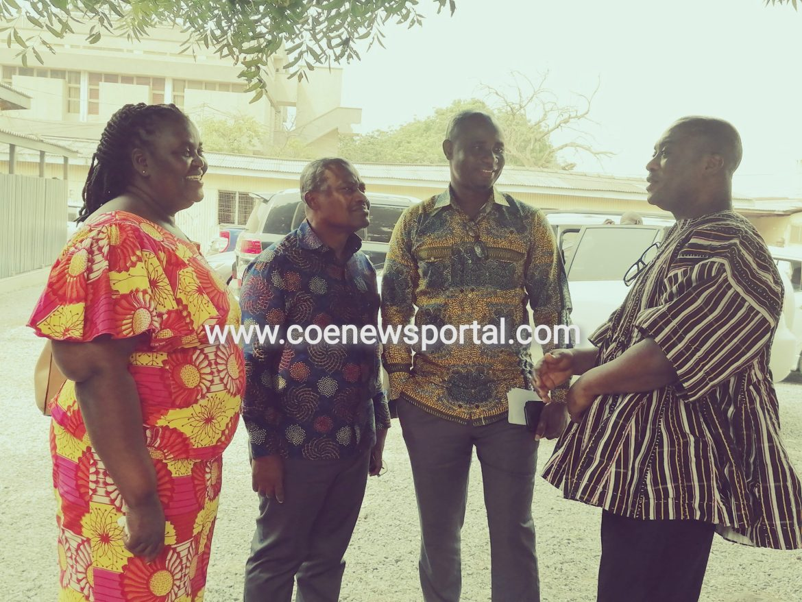 """""""WE CAN'T THANK YOU ENOUGH, GNAT"""" – ARRESTED GRADUATE TEACHERS TO GNAT"""