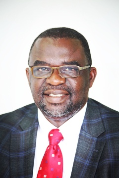 PERSONALITY PROFILE. CoEWJ Interview with Hon. Dr. Augustine Tawiah, MP Bia West
