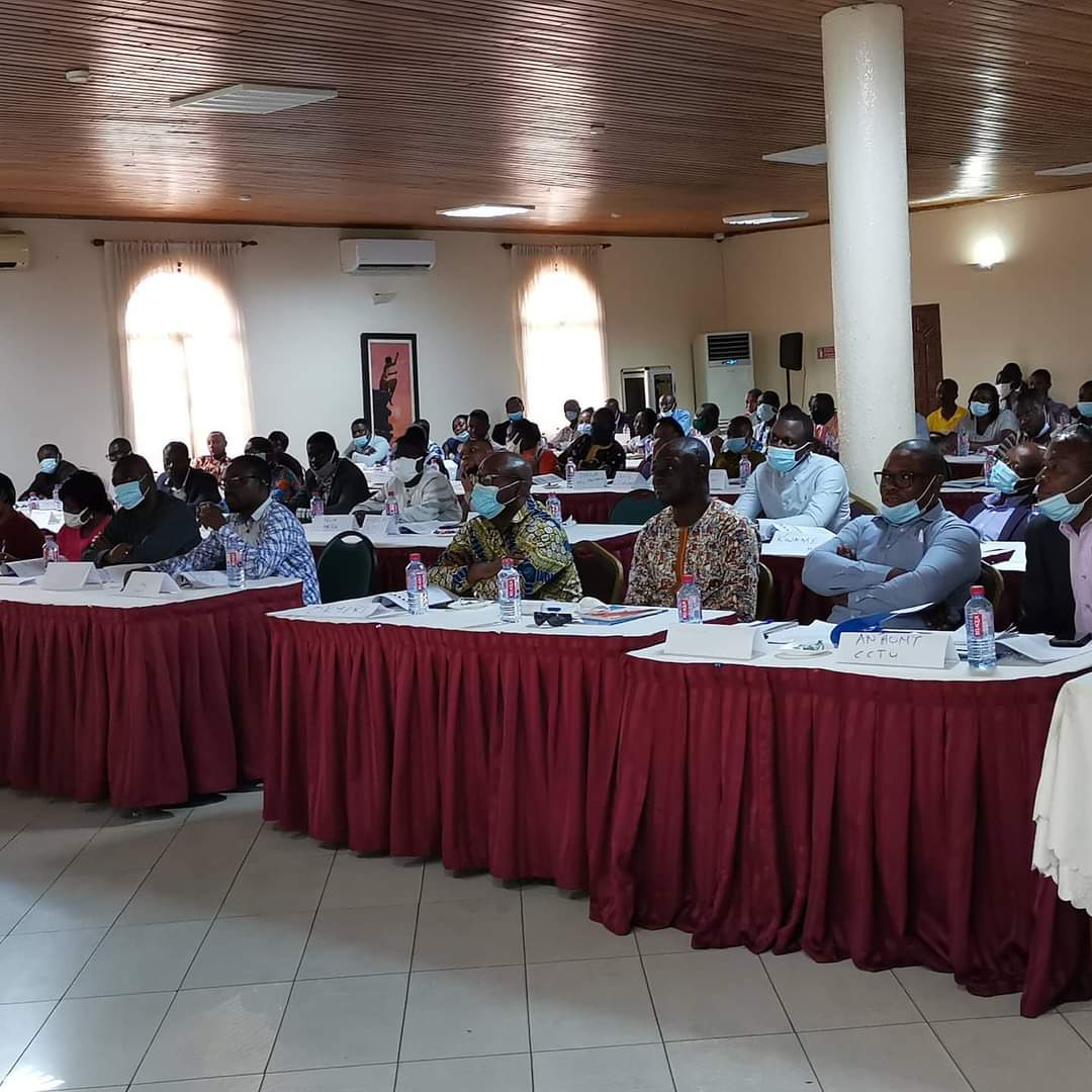 Key Officers in Tertiary Institutions schooled on the Public Financial Management ACT 2016, (ACT 921) and its Public Management Regulations 2019 (L.I 2378)