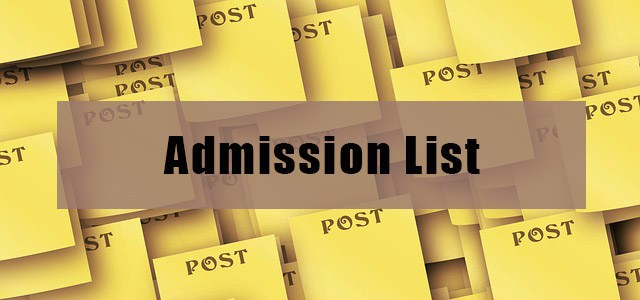 JUST IN: 2020/2021 Colleges of Education Admission List to be released on Friday, 20th November 2020