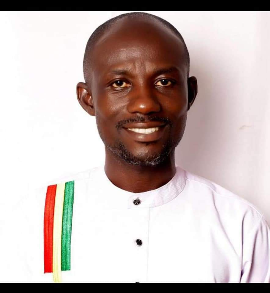 PERSONALITY PROFILE: CoEWJ Interview with Mr. Eric Asomani Asante, 2020 Ghana's Most Outstanding Teacher. Old Student, Asokore SDA College of Education