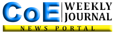 Colleges of Education Weekly Journal