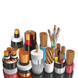 Cables Eléctricos de Cobre