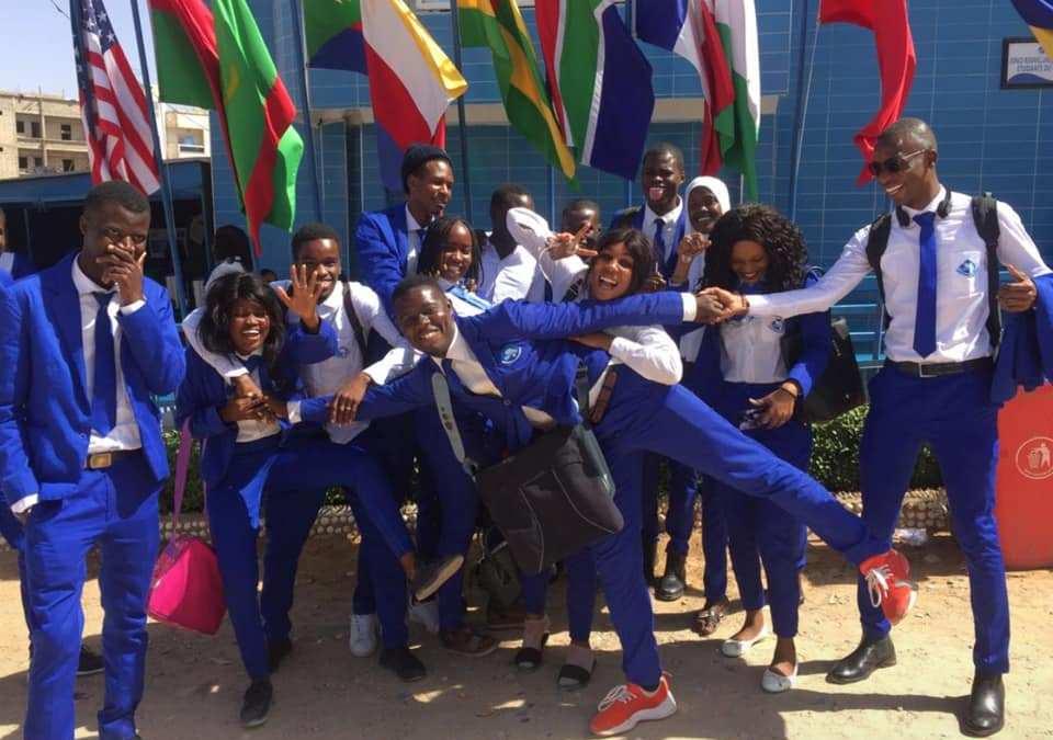 Centre de Formation Africain du Sénégal(CEFAS)