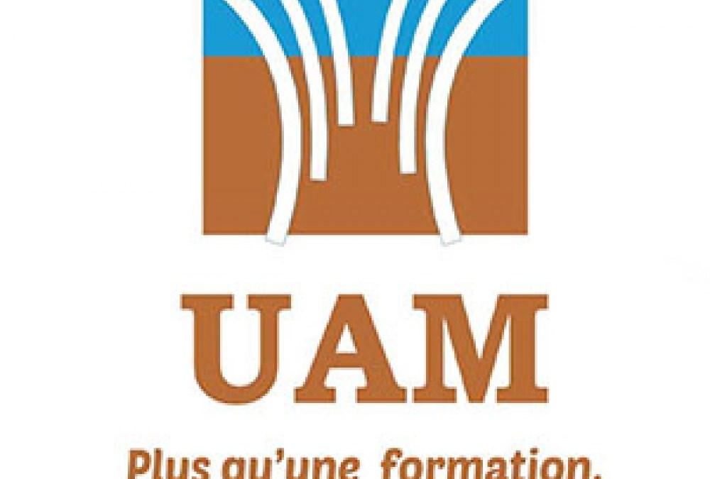 L'université Amadou Mahtar M'Bow