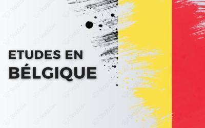 Bourse Academic Excellence Scholarship Pour Licence En Belgique 2020-2021