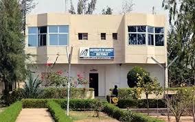 Université Alioune Diop de Bambey(UADB)
