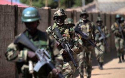 Sécurité – Armée – Défense